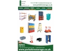 Yorkshire Storage Launches New Catalogue
