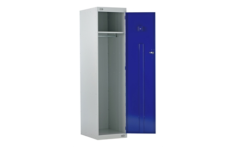 Police Lockers CS Canister Holder