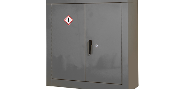 Heavy Duty COSHH Storage Cupboards